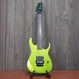 Ibanez 7-String w/ Custom Body w/ EMG w/ OHSC (Used - Recent)