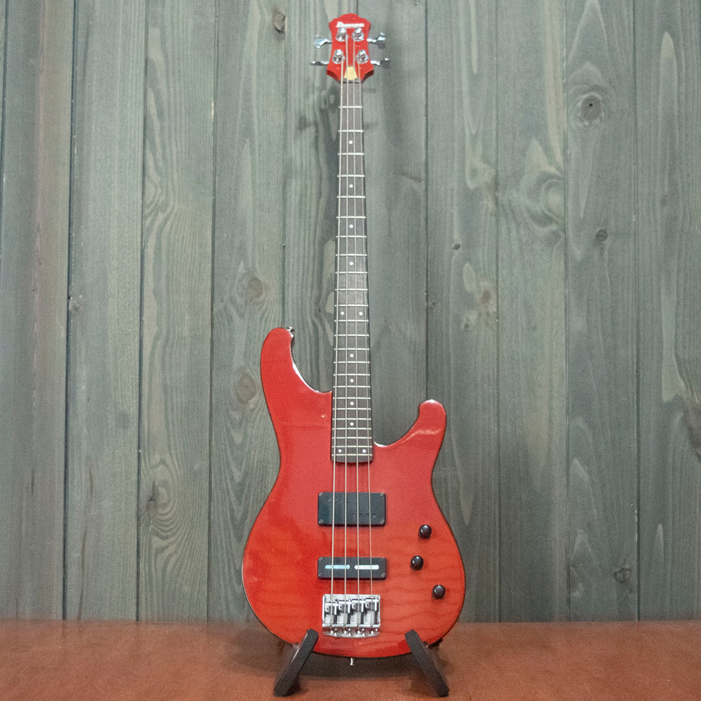 Ibanez RB760 Bass w/ OHSC (Vintage - 1984)