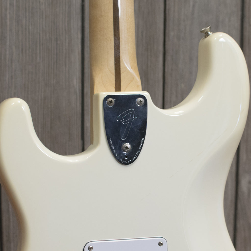 Fender Stratocaster w/ OHSC (Used - 1980)