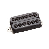 Seymour Duncan SH-8b Invader Humbucker - Bridge, Black