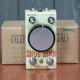 Used Fuzzrocious Knob Jawn Octave