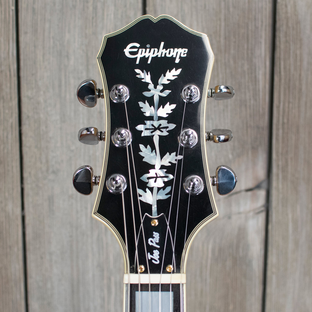 Epiphone Jose Pass Emperor II w/ HSC (Used - 1999)