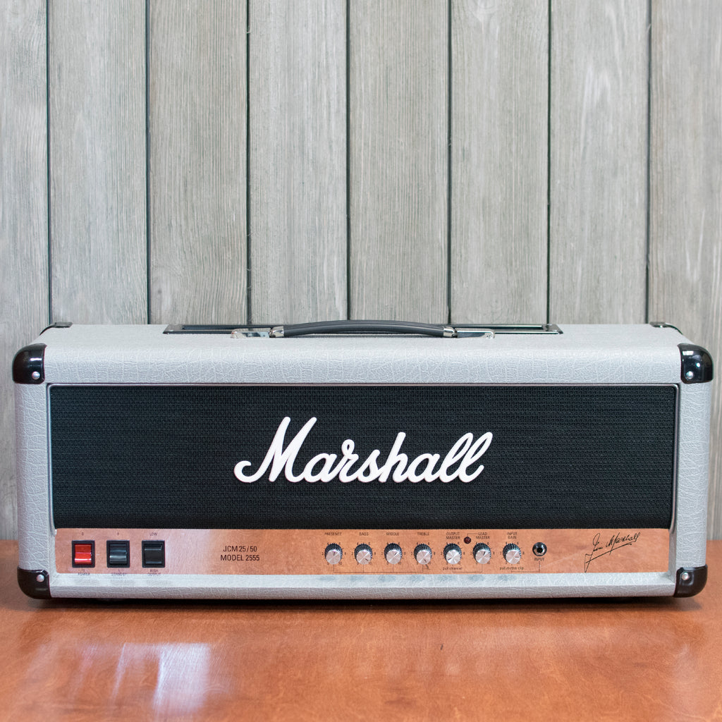 Marshall 2555 Jubilee Reissue w/ Footswitch (Used - 2015)