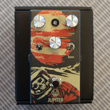 Walrus Audio Jupiter Multi-Clip Fuzz V2