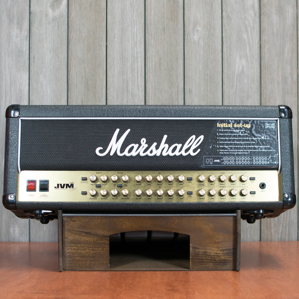 Marshall JVM410H Tube Head (Used - 2007)