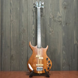 Kramer Custom Stagemaster Bass Fretless (Used - 1980's)