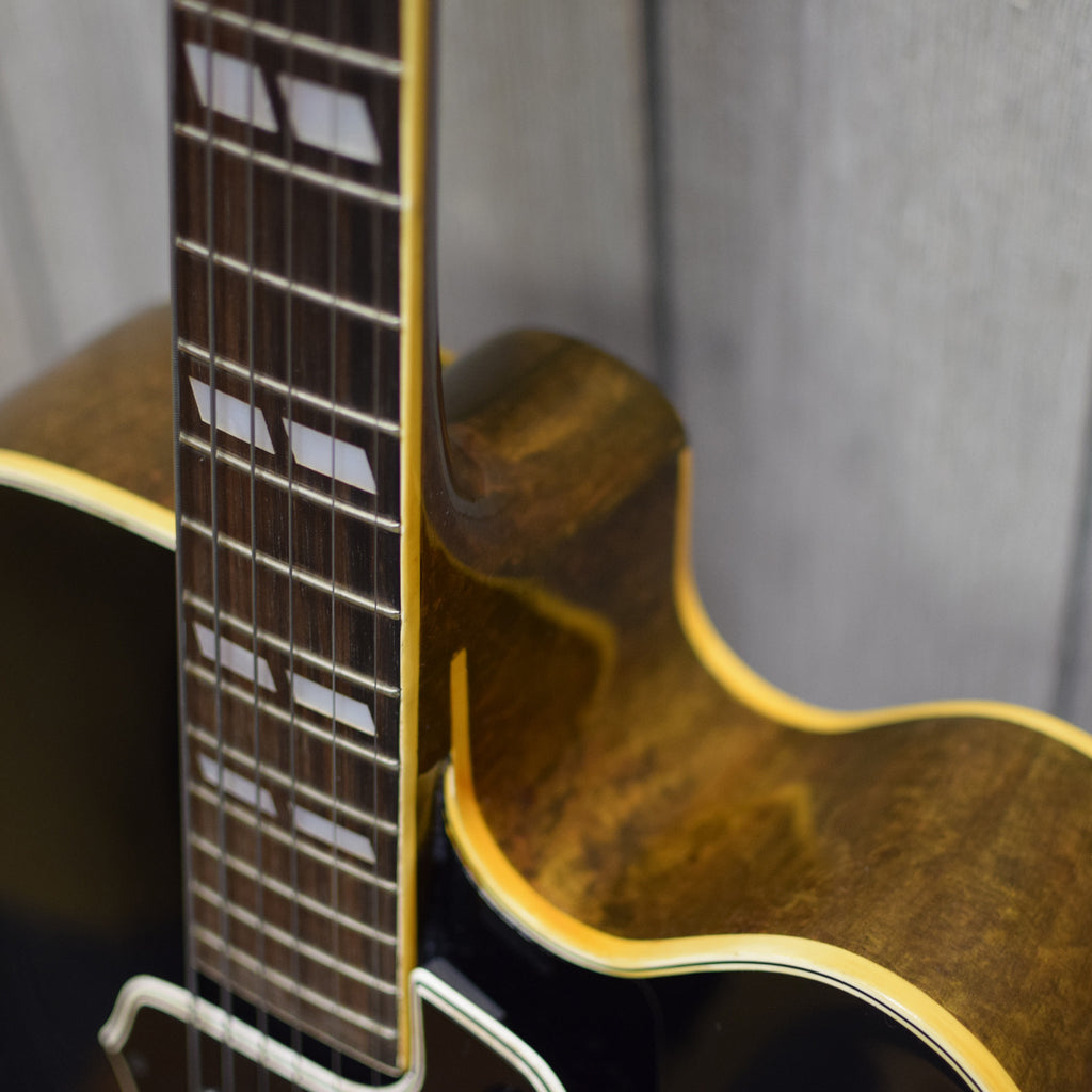 Gibson L-7CE w/ OHSC (Vintage - Early 1950's)