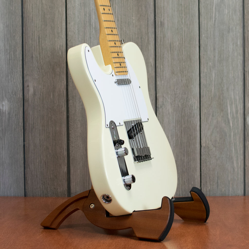 Fender American Standard LH Telecaster w/ HSC (Used - 1998)