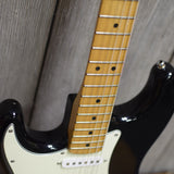 Fender USA Stratocaster Lefty w/ Gigbag (Used - 1983)