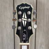 Epiphone Les Paul Custom w/ Gigbag (Used - 2009)