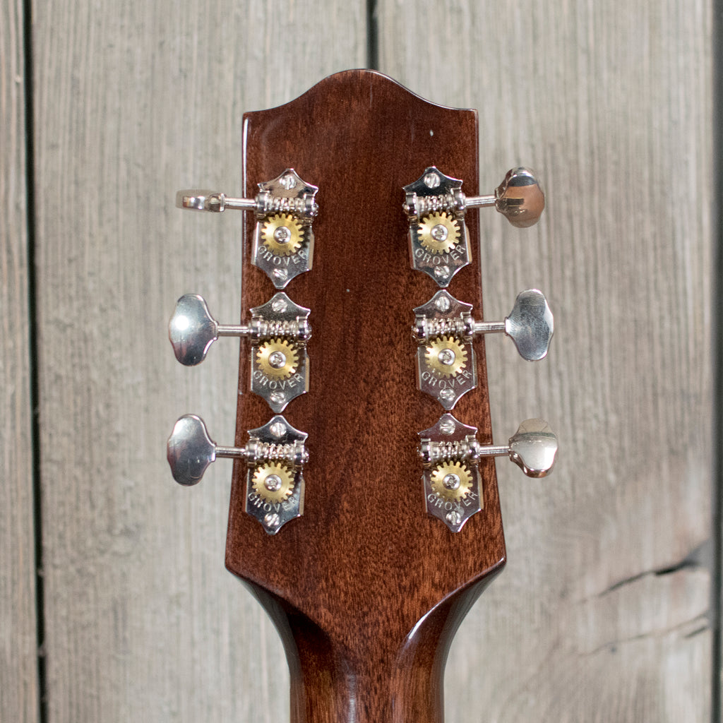 The Loar LH-650-VS w/ OSSC (Used - Recent)
