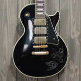 Epiphone Les Paul Custom w/ Gig Bag (Used - Recent)