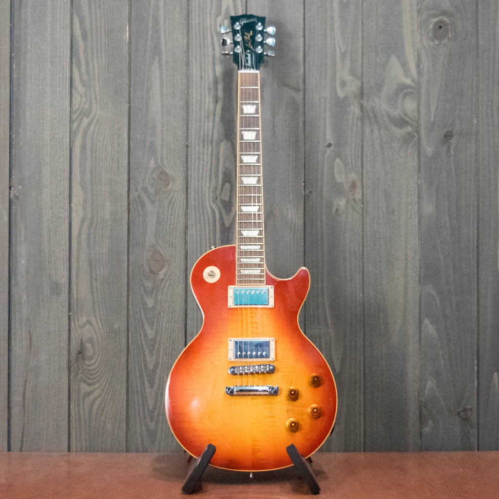 Gibson Les Paul Standard Plus w/ OHSC (Used - 2008)