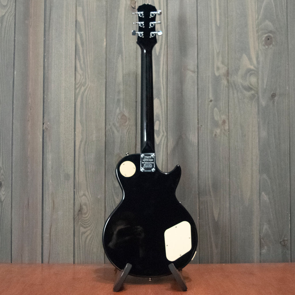Epiphone Les Paul Left-Handed 100 w/ OBL Pickups (Used - Recent)
