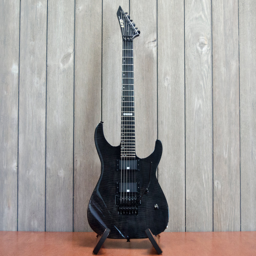 LTD Elite M-II MIJ w/ OHSC (Used - Recent)