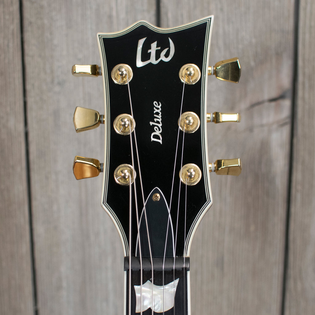 LTD EC-1000T w/ OHSC (Used - Recent)