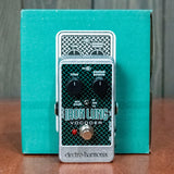 Used EHX Iron Lung Vocoder w/ Box & Power