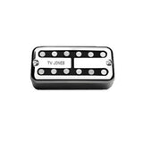 TV Jones Magna'Tron Bridge Pickup - Chrome, Universal Mount