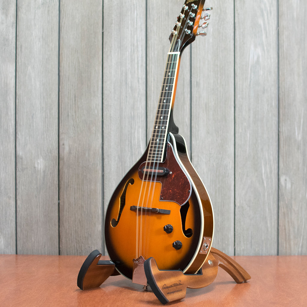 Ibanez M510E-BS Mandolin (Used - Recent)