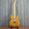 AJ Guitars Custom T Copy w/ Gigbag (Used - Recent)