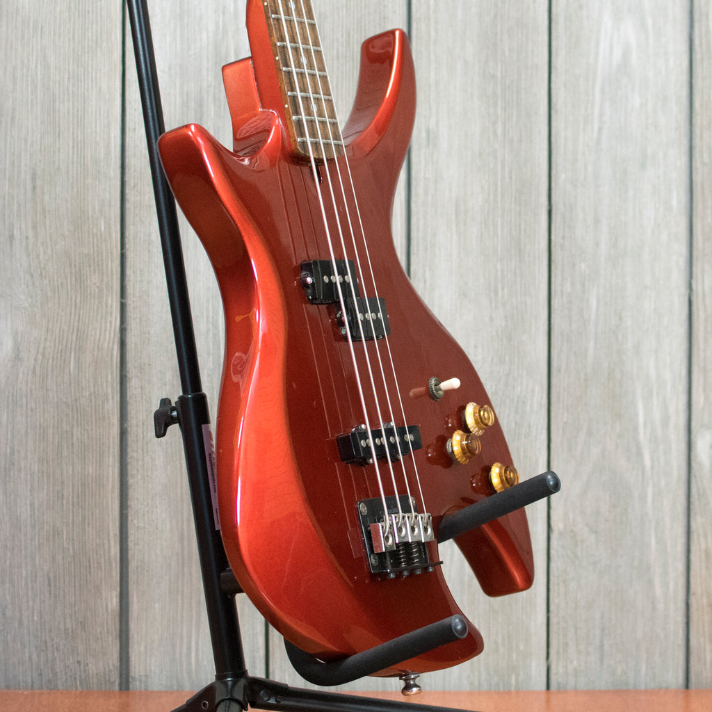 Marina B-402 P/J Bass (Used - 1980's)