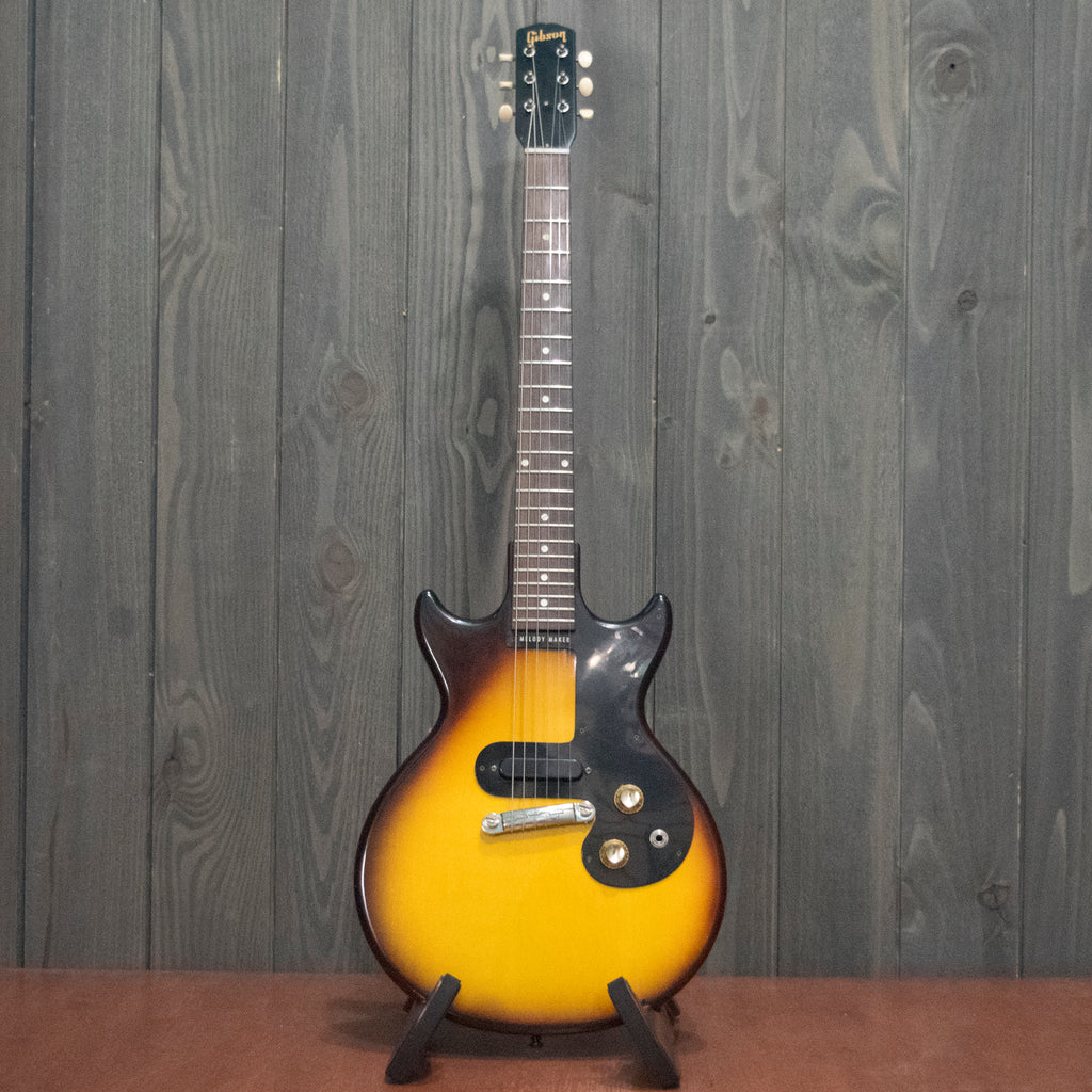 Gibson Melody Maker w/ OSSC (Vintage - 1961)