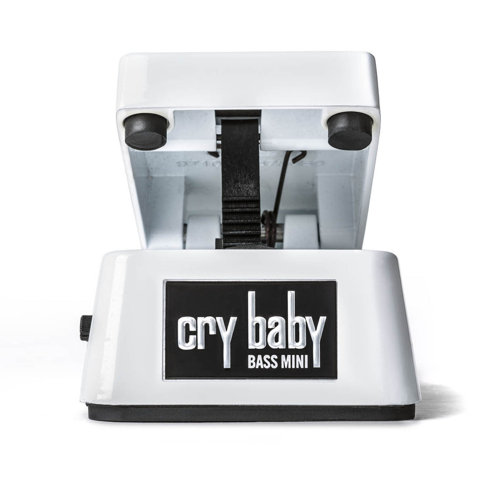Dunlop CBM105Q Mini Bass Cry Baby