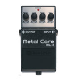 Boss ML-2 Metal Core