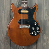Gibson Melody Maker w/ HSC (Vintage - Early 1960s)