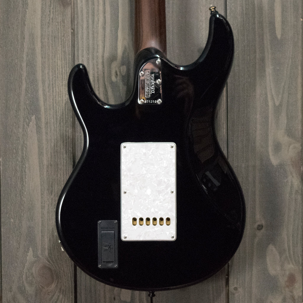 Music Man Silhouette HSS w/ OHSC (Used - 2014)