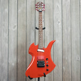 BC Rich Mockingbird NJ Series w/ OHSC (Used - 1985)