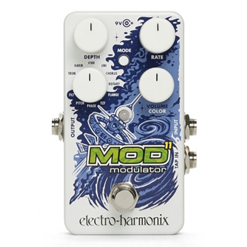 Electro-Harmonix Mod 11 Modulation Machine