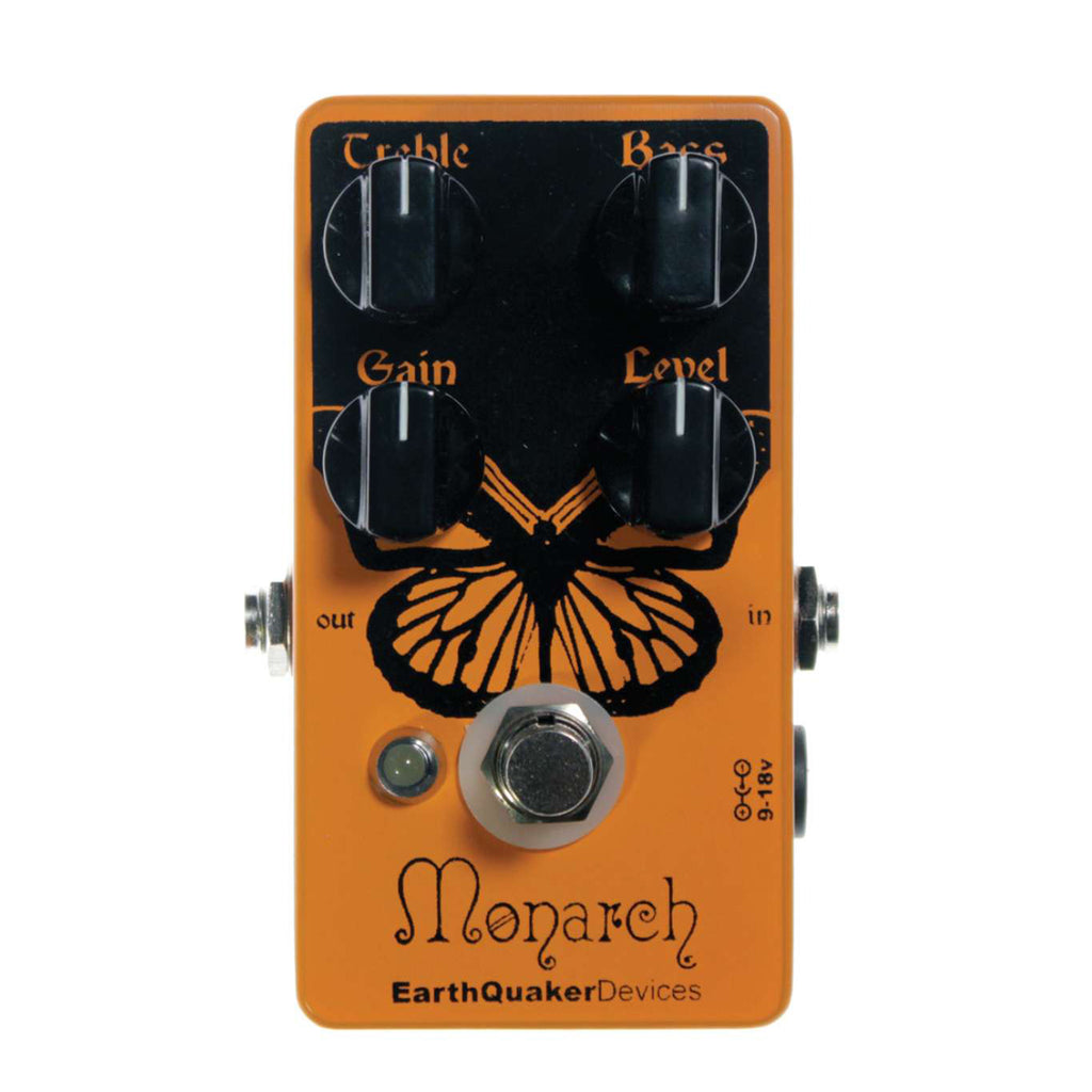 EarthQuaker Devices Monarch