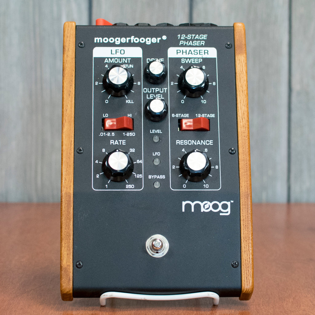 Used Moogerfooger MF-103 Phaser