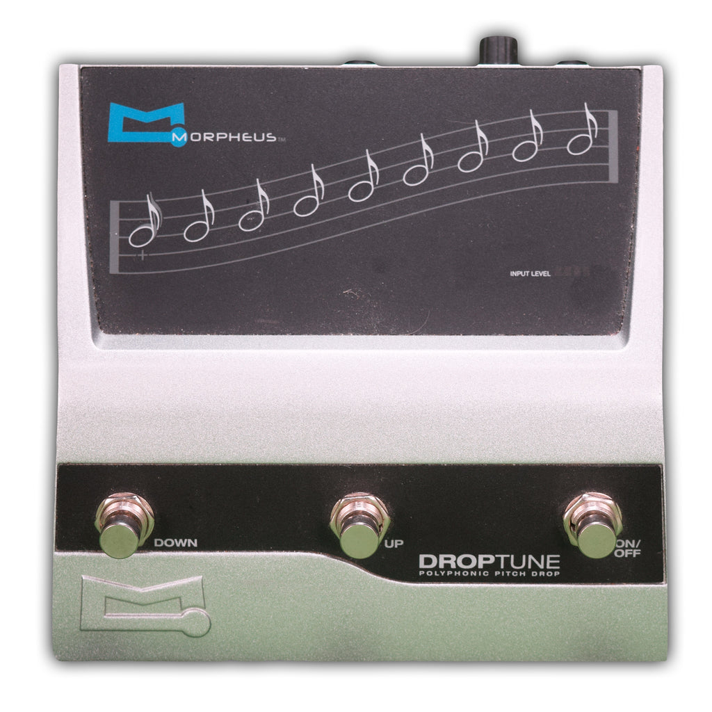 Used Morpheus DropTune w/ Power Supply