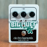 Used EHX Big Muff Pi w/ Tone Wicker