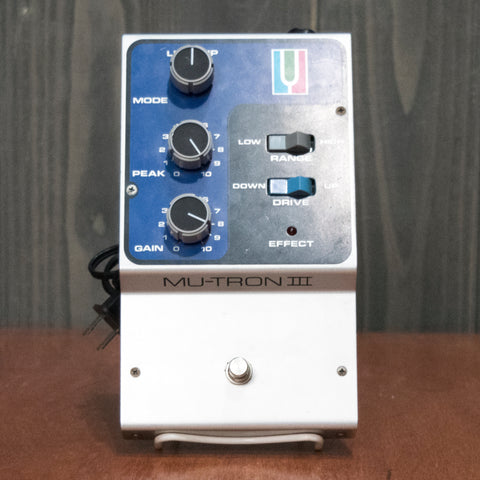 Used Foxpedal Kingdom V.1