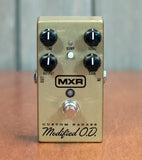Used MXR Custom Badass Modified Overdrive