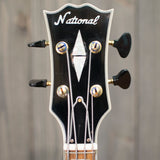 National LP 477-2B Bass w/OHSC (Vintage - 1970s)