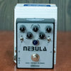 Spaceman Nebula Octave Fuzz Black Edition - New