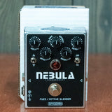 Spaceman Nebula Octave Fuzz Silver Edition - New
