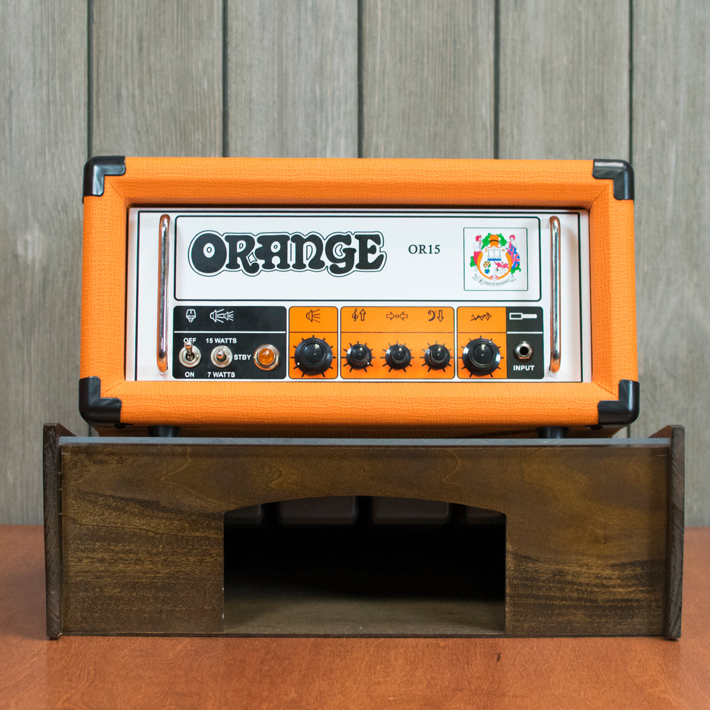 Orange OR-15H Head (Used - Recent)
