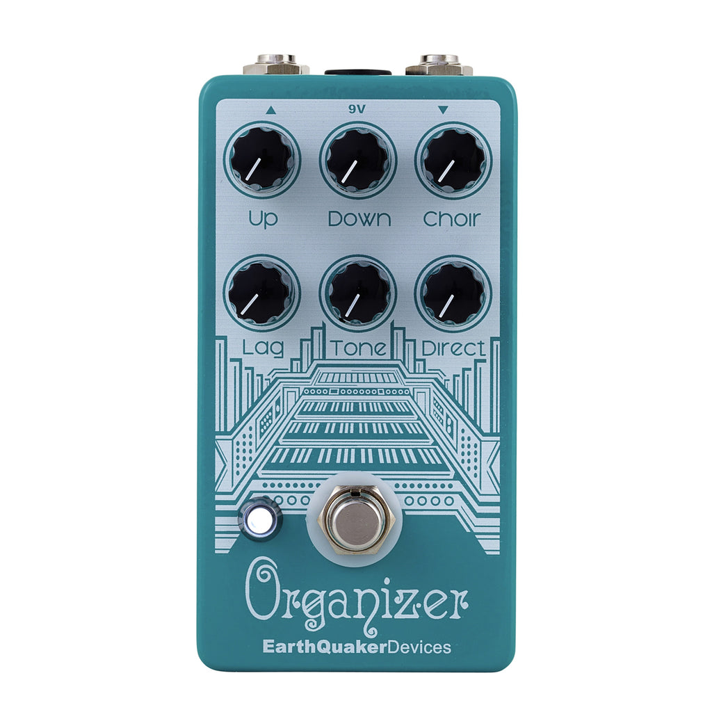 EarthQuaker Devices Organizer V1