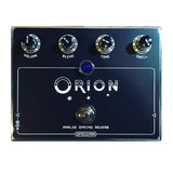 Spaceman Orion Reverb Silver Edition