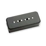 Seymour Duncan Antiquity P-90 Soapbar - Bridge, Black