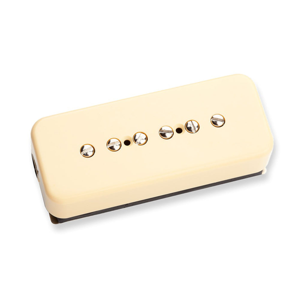 Seymour Duncan STK-P1n P-90 Stack  - Neck, Cream
