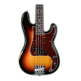 Fender Highway One Precision Bass w/ Gigbag (Used - 2006)