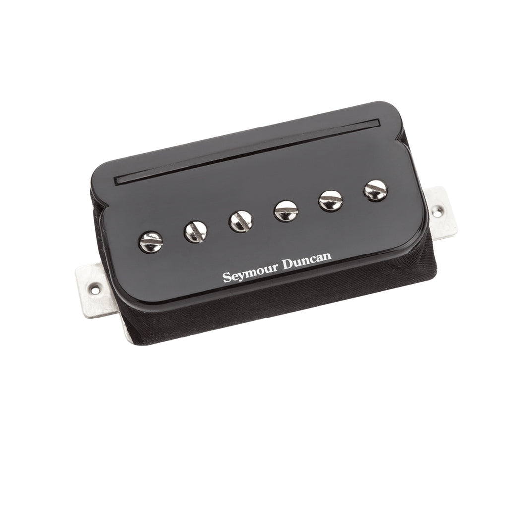 Seymour Duncan SHPR-1b P-Rails - Bridge, Black