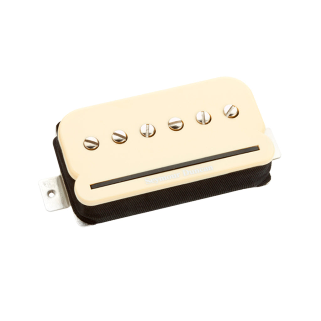 Seymour Duncan SHPR-1n P-Rails - Neck, Cream