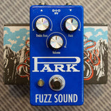EarthQuaker Devices Park Fuzz